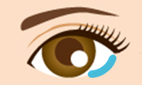 目の下の脂肪除去
